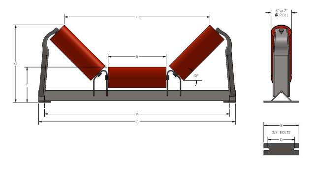 45-Degree-Trough-Set-Drawing-CEMA-HDE