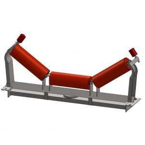 35 Degree Trough Trainer Set E 1